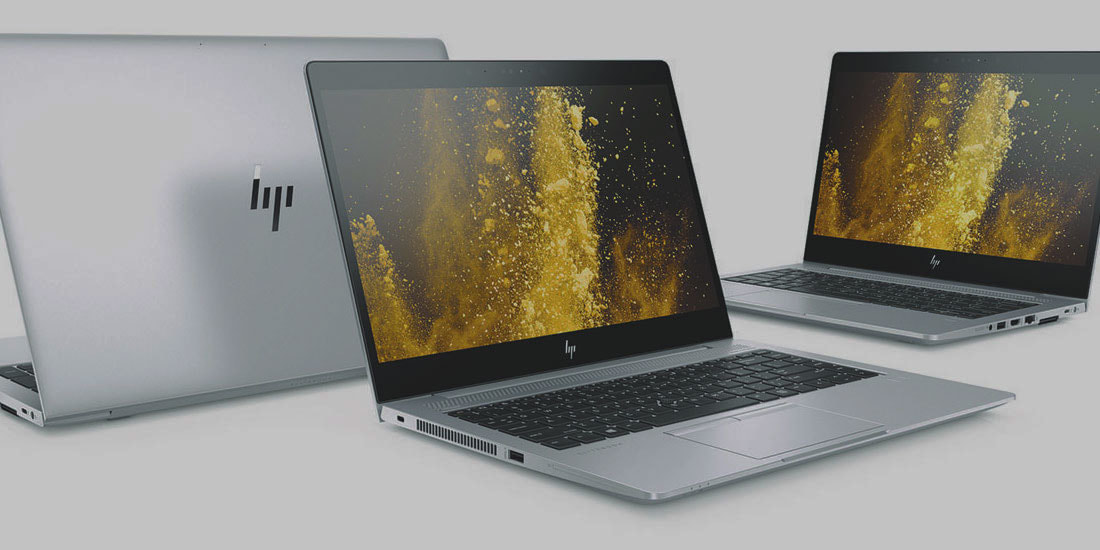 The HP EliteBook 830, 840 and 850 G5 are available in NZ at The Laptop Company