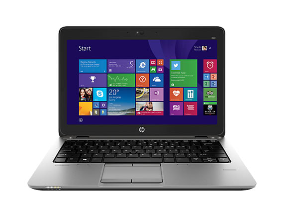 HP EliteBook 820 G4 specifications NZ