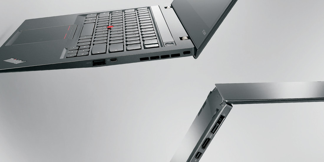 Lenovo ThinkPad Carbon X1 and X1 Yoga are available in NZ at The Laptop Company