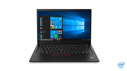 Lenovo ThinkPad T590 with Quad Core power and 15 inch display from The Laptop Company NZ