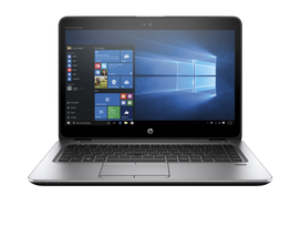 The HP EliteBook 840 G4 is available to corporate and government organisations from The Laptop Company NZ