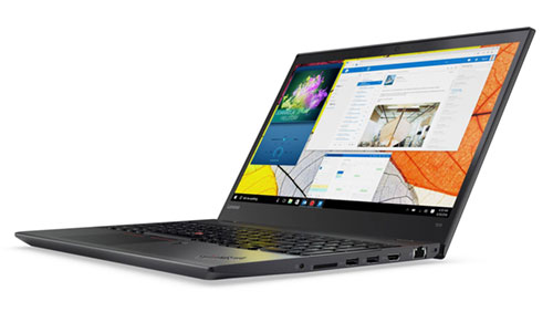 Lenovo ThinkPad T580 with Quad Core power from The Laptop Company NZ