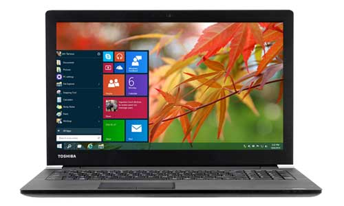 Toshiba Tecra A50 for schools, teachers, small business and value fleet users from The Laptop Company NZ