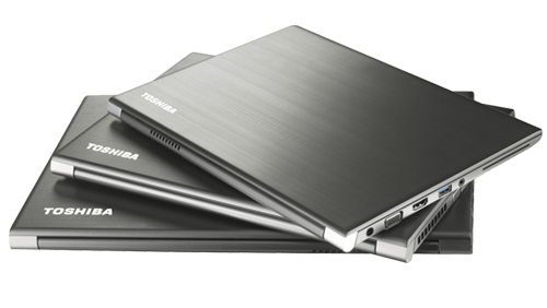 Toshiba Portege Z30, Tecra Z40 and Tecra Z50 from The Laptop Company NZ